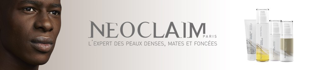 Neoclaim cosmetique homme