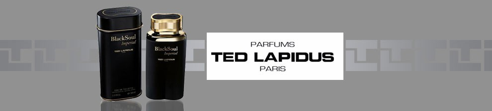 Ted Lapidus Parfums