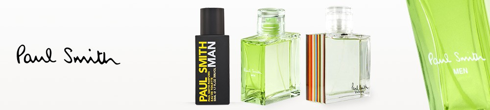 Parfum Paul Smith
