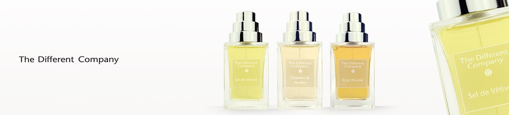 Parfum The Different Company