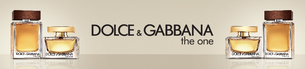 Dolce and Gabbana parfum homme