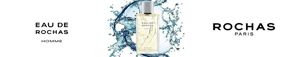 Rochas Parfums homme