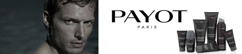 Cosmétique homme Payot