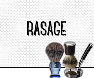 Rasage