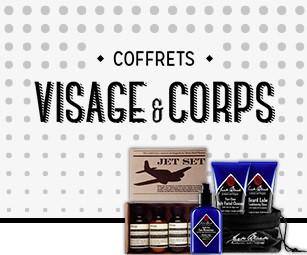 Coffrets Visage & Corps