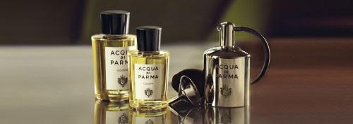 Colonia Acqua di Parma