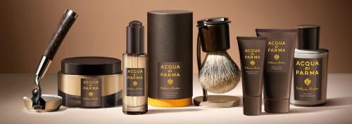 Collezione Barbiere Acqua di Parma