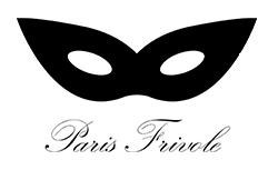 Paris Frivole logo