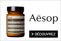 Aesop-Cosmétiques-Homme