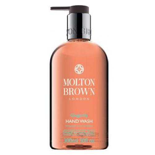 Molton Brown - Nettoyant Gingerlily pour les mains Taille : - Molton brown