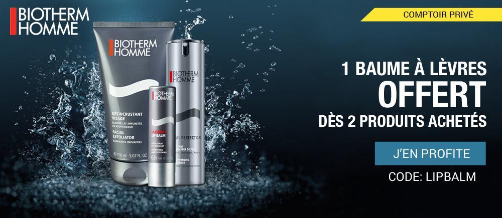 baume-levres-biotherm-homme-offert