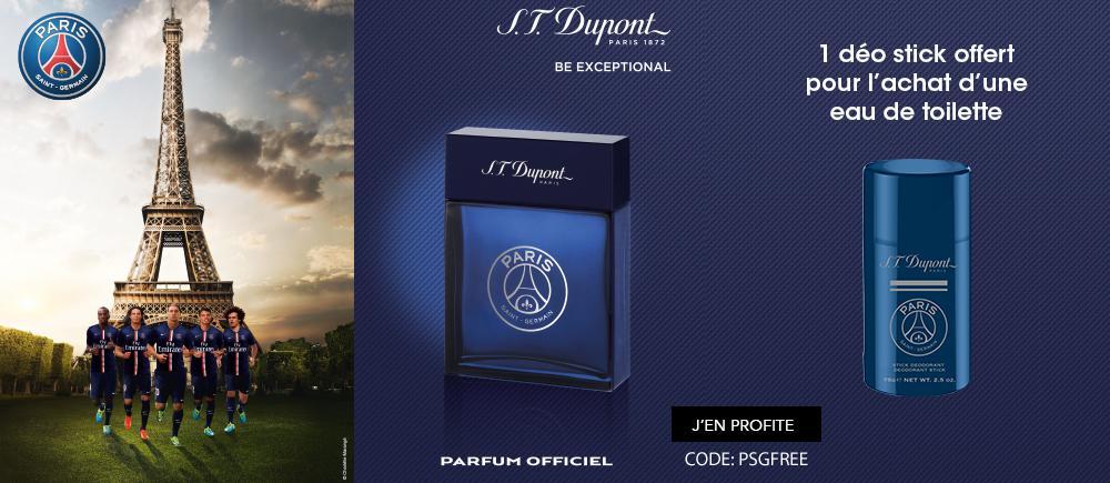 st-dupont-psg-deo-offert