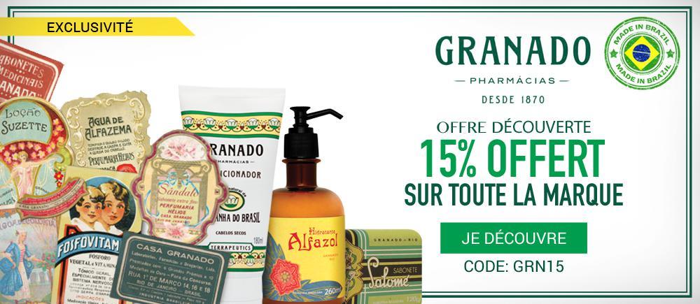 granado-nouveautes-15%-offert