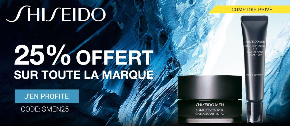25%-offert-shiseido-men
