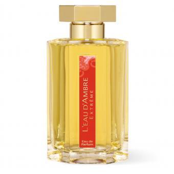 L'EAU D'AMBRE EXTREME - L'Artisan Parfumeur