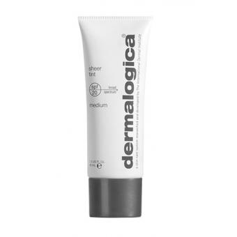 Sheer Tint Medium 40ml - Dermalogica