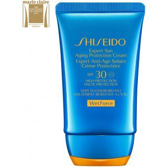 Crème Solaire Expert Anti Age - Shiseido