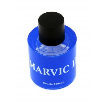 Eau de Toilette 100ml Marvic II - La Compagnie Marseillaise