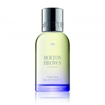 Eau de Toilette Relaxante Yuan Zhi - Molton Brown