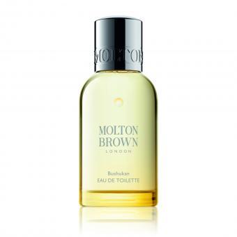 Eau de Toilette Bushukan - Molton Brown