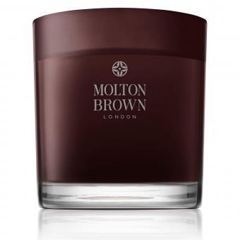 Bougie 3 Mèches Poivre Noir - Molton Brown