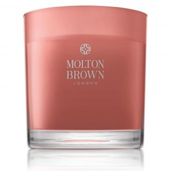 Bougie 3 Mèches Gingerlily - Molton Brown