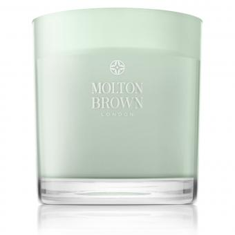 Bougie 3 Mèches Mulberry & Thyme - Molton Brown
