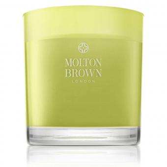Bougie 3 Mèches Lily of the Valley & Violet - Molton Brown