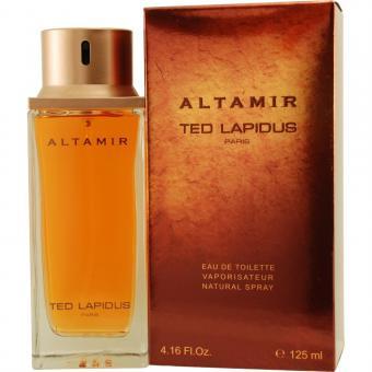 ALTAMIR - Eau de Toilette - Ted Lapidus