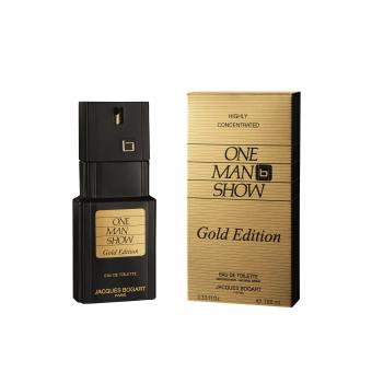 One Man Show Gold Edition - Bogart