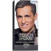 Just For Men Homme - Coloration Cheveux Homme Gris Noir - Coloration Cheveux & Barbe