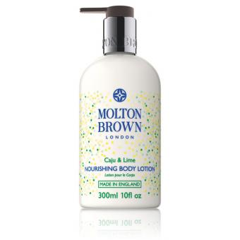 Lotion Nourissante Corps Caju & Lime - Molton Brown