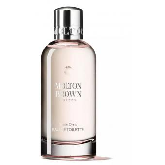 Molton Brown - SUEDE ORRIS EDT - Molton brown