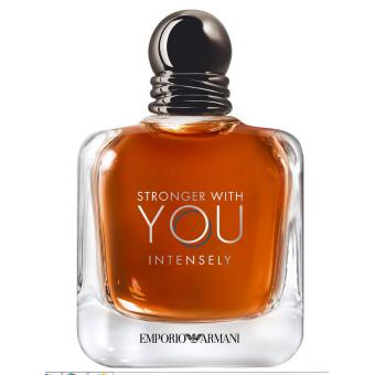 STRONGER WITH YOU INTENSE POUR LUI EDP
