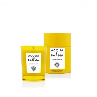 Acqua Di Parma - BOUGIE CAFFE IN PIAZZA - Parfum homme acqua di parma collection maison