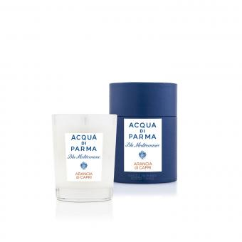 Acqua Di Parma - BOUGIE ARANCIA DI CAPRI - Parfum homme acqua di parma collection maison