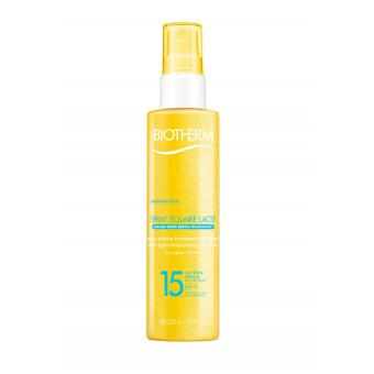 Spray Lacté SPF15 - Biotherm Solaires