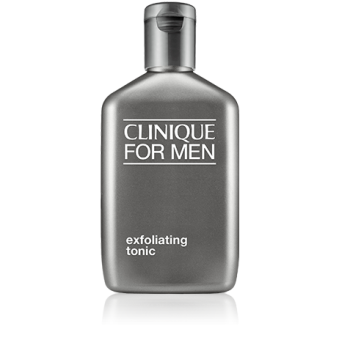Lotion Gommante Peau Mixte - Clinique For Men