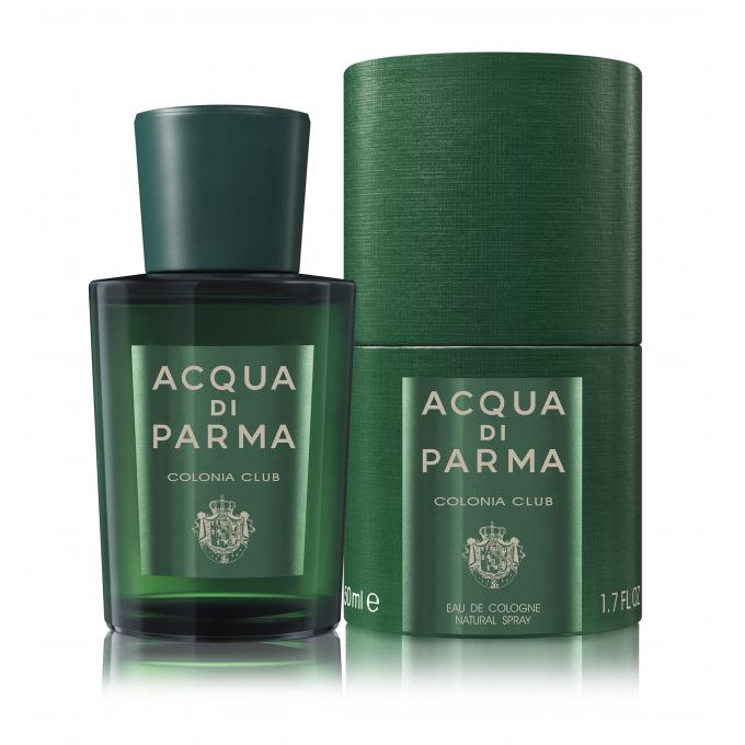 Colonia Club Eau De Cologne Acqua Di Parma Parfum Homme