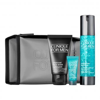 Clinique For Men - Coffret Clinique For Men™ - Coffrets Visage & Corps pour homme