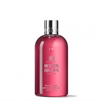 Molton Brown - Gel Bain & Douche Pink Pepperpod - Soin corps Molton Brown homme