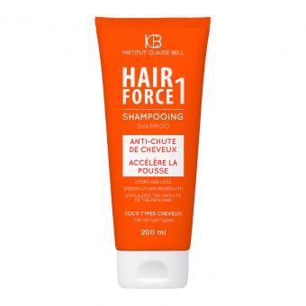Claude Bell - Hair Force One Shampoing - Claude bell
