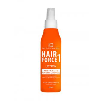 Claude Bell - Hair Force One Lotion Capillaire - Claude bell