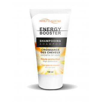 Claude Bell - Shampoing Energy Booster - Claude bell