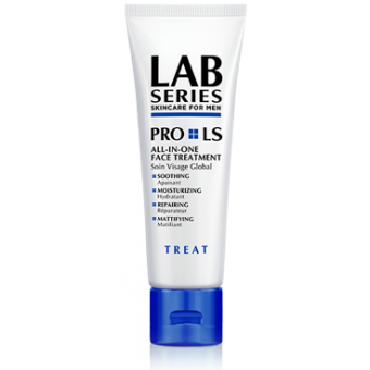 Lab Series - Pro LS All-In-One Face Treatment - Crème anti-rides & anti tâches