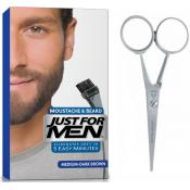 Just For Men - PACK COLORATION BARBE & CISEAUX - Just for men