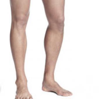 Epilation des jambes - Comptoir de l'Homme