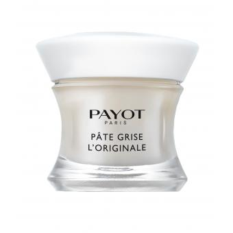 Payot - PATE GRISE SOIN ASSAINISSANT PETITS BOUTONS Peau Grasse - Soin payot homme