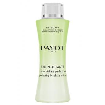 Payot - EAU MICELLAIRE PURIFIANTE Peau Grasse - Soin payot homme