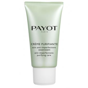 Payot - CREME PURIFIANTE Peau Grasse - Soin visage Payot homme